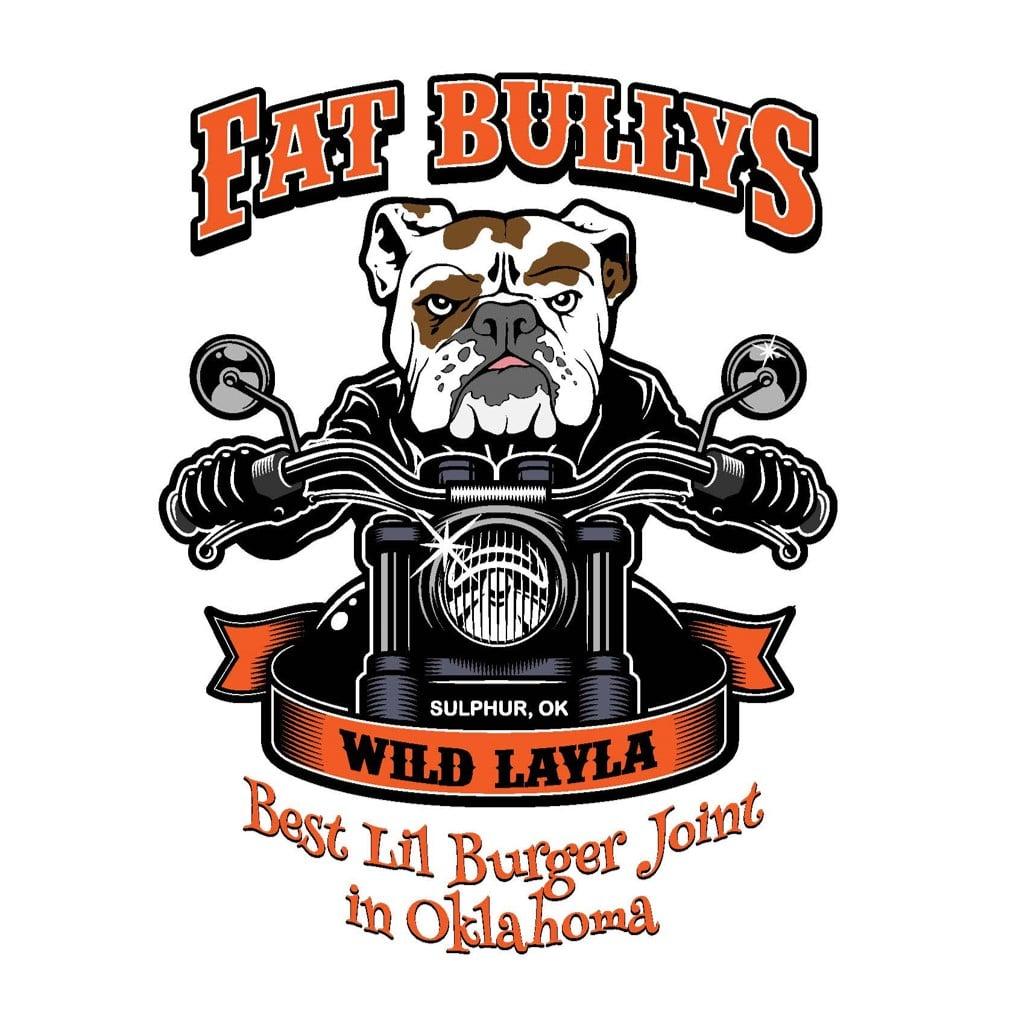 Fat Bullys logo