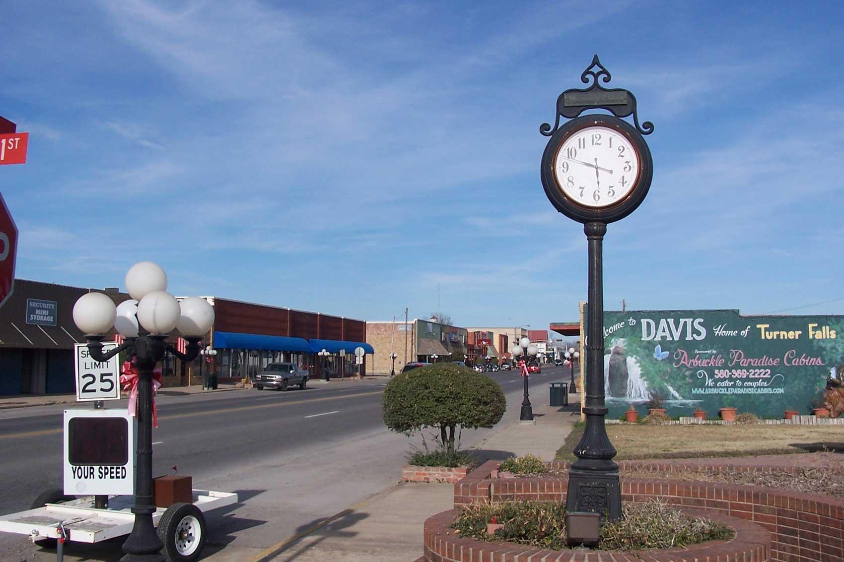 davistownshot